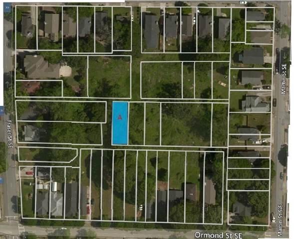 A South Avenue, Atlanta, GA 30315 (MLS #6648313) :: RE/MAX Paramount Properties