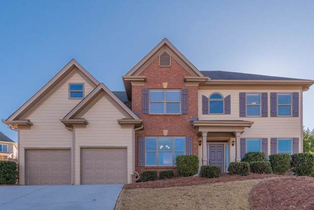 2617 Creek Rock Circle, Buford, GA 30519 (MLS #6648315) :: North Atlanta Home Team
