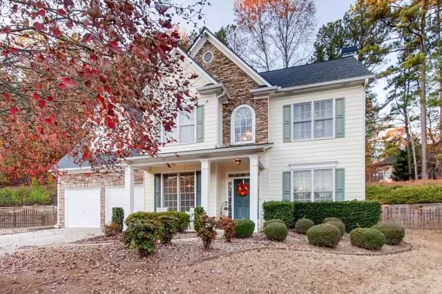 42 Skyview Point, Dallas, GA 30157 (MLS #6648325) :: North Atlanta Home Team