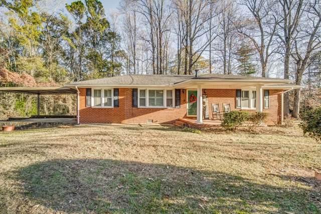 5651 Villa Rica Highway, Dallas, GA 30157 (MLS #6648326) :: Charlie Ballard Real Estate