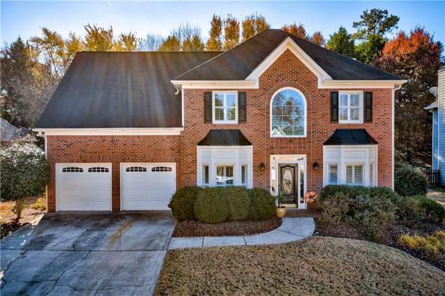 2417 Carina Terrace NW, Acworth, GA 30101 (MLS #6648332) :: Kennesaw Life Real Estate