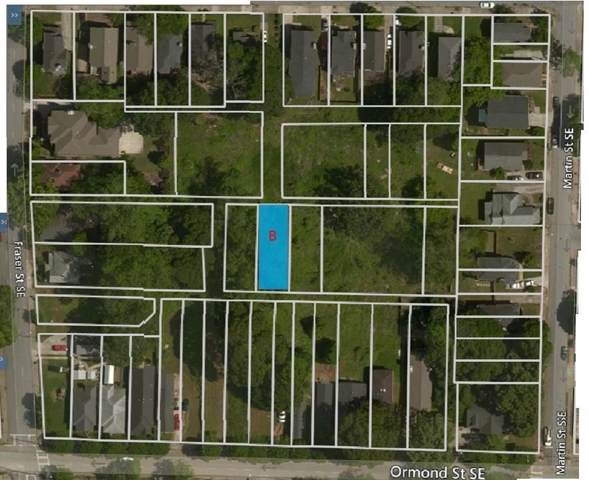 B South Avenue, Atlanta, GA 30315 (MLS #6648334) :: RE/MAX Paramount Properties