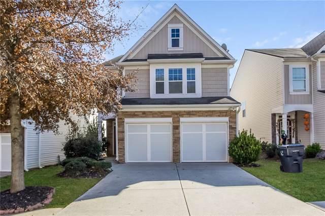 731 Mountain Laurel Drive, Canton, GA 30114 (MLS #6648336) :: Kennesaw Life Real Estate