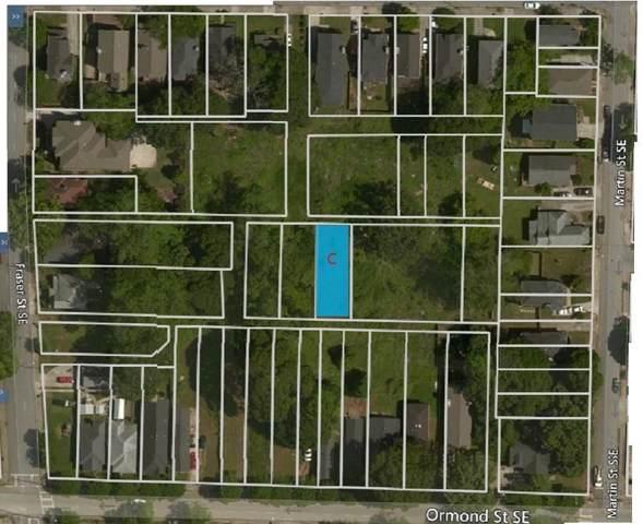 C South Avenue, Atlanta, GA 30315 (MLS #6648339) :: RE/MAX Paramount Properties