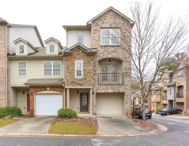 2962 Ashlyn Ridge Court, Doraville, GA 30340 (MLS #6648344) :: Kennesaw Life Real Estate