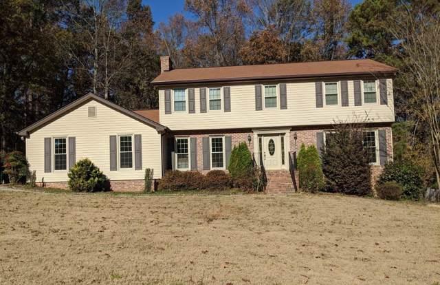 4397 Saint Michaels Drive, Lilburn, GA 30047 (MLS #6648351) :: Kennesaw Life Real Estate