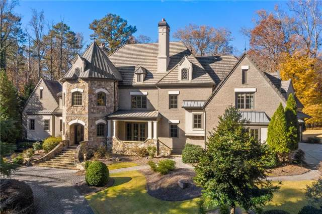 10850 Bell Road, Johns Creek, GA 30097 (MLS #6648355) :: North Atlanta Home Team