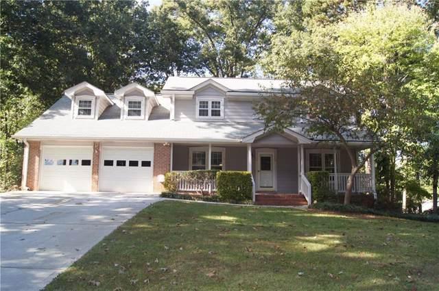 1637 Isham Drive, Lawrenceville, GA 30046 (MLS #6648359) :: North Atlanta Home Team