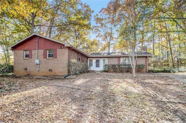 4885 Lehigh Drive, Douglasville, GA 30135 (MLS #6648362) :: Kennesaw Life Real Estate