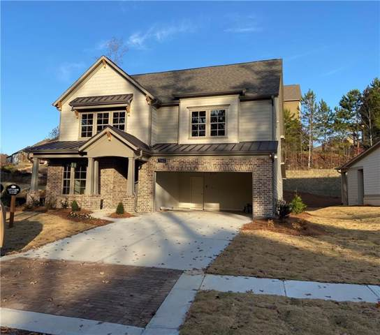 7062 Tree House Way, Flowery Branch, GA 30542 (MLS #6648364) :: Charlie Ballard Real Estate