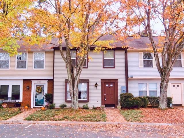 6410 Wedgewood Trace, Tucker, GA 30084 (MLS #6648366) :: Kennesaw Life Real Estate