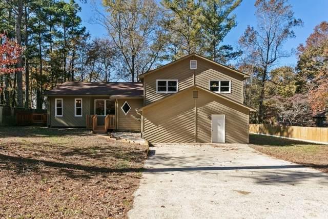 4507 Hickory Grove Drive, Acworth, GA 30102 (MLS #6648367) :: Kennesaw Life Real Estate