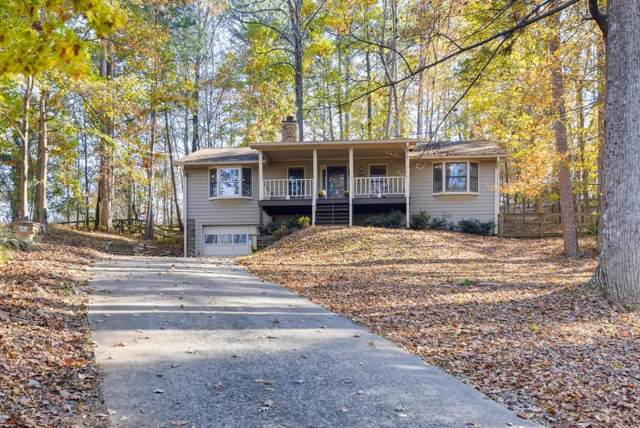 960 Timber Lake Trail, Cumming, GA 30041 (MLS #6648371) :: The Realty Queen Team