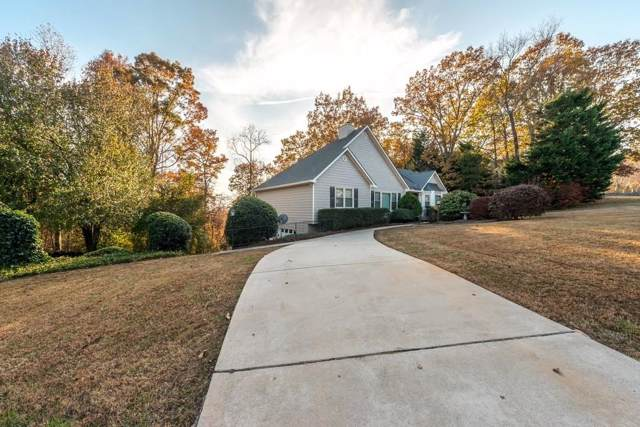 5 Winchester Ridge N, Jasper, GA 30143 (MLS #6648373) :: Charlie Ballard Real Estate