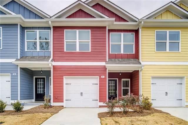 57 Towne Club Drive, Jasper, GA 30143 (MLS #6648377) :: Charlie Ballard Real Estate