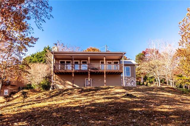 182 Zane Drive, Ellijay, GA 30540 (MLS #6648385) :: North Atlanta Home Team