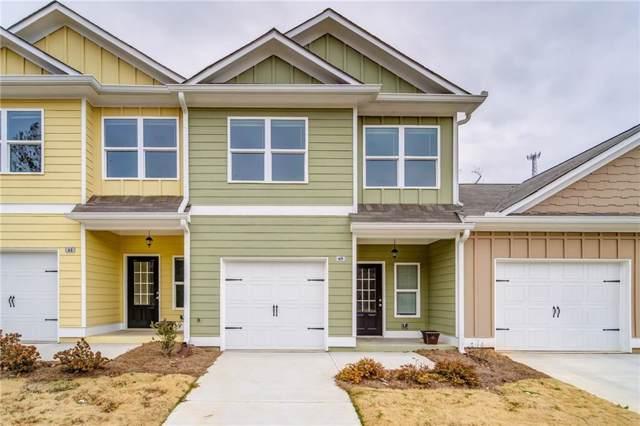 65 Towne Club Drive, Jasper, GA 30143 (MLS #6648389) :: Charlie Ballard Real Estate
