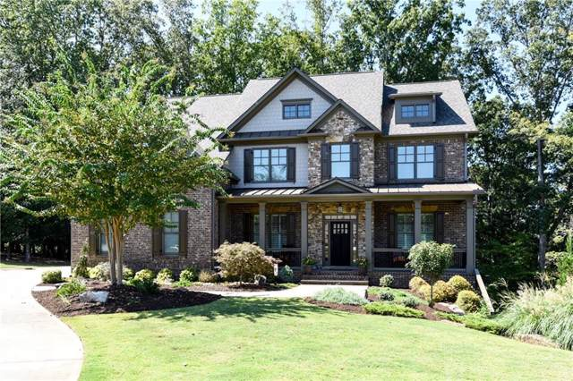 1080 Windfaire Place, Roswell, GA 30076 (MLS #6648397) :: Kennesaw Life Real Estate