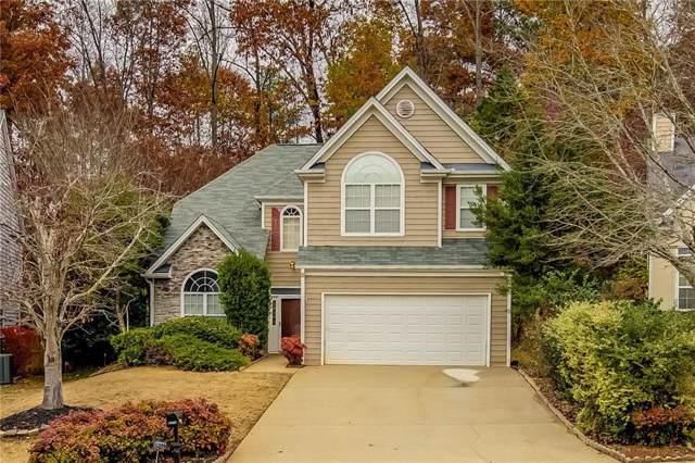 4011 Westridge Crossing, Woodstock, GA 30188 (MLS #6648401) :: North Atlanta Home Team