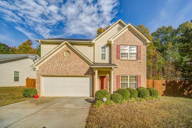 365 Lakeside Point, Covington, GA 30016 (MLS #6648408) :: Kennesaw Life Real Estate
