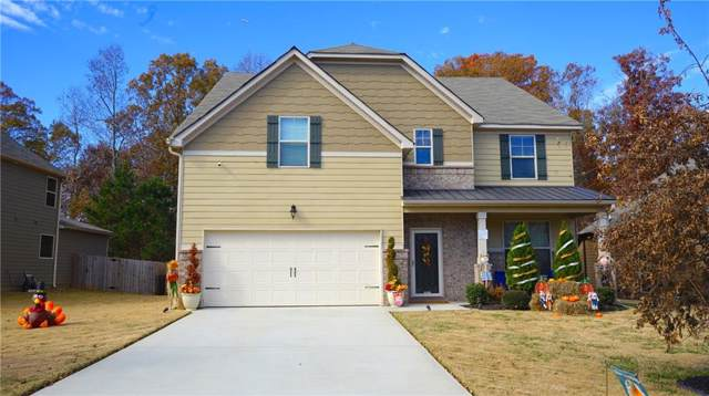 2643 Dayview Lane, Atlanta, GA 30331 (MLS #6648421) :: The Realty Queen Team