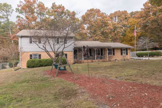 2119 Eastwood Drive, Snellville, GA 30078 (MLS #6648425) :: Kennesaw Life Real Estate