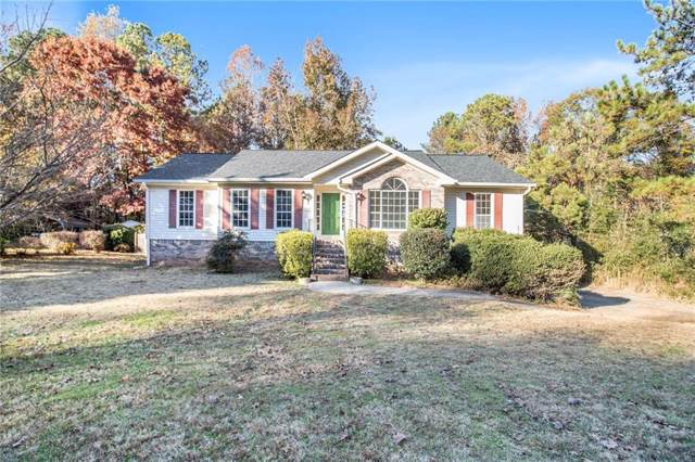 2125 Oakleaf Lane, Lithia Springs, GA 30122 (MLS #6648434) :: MyKB Partners, A Real Estate Knowledge Base