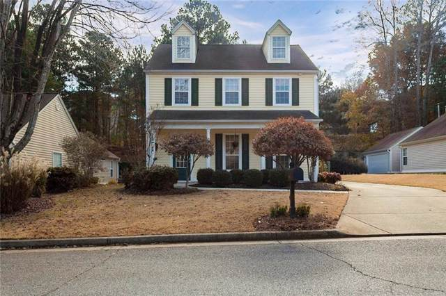 3035 Heatherbrook Trace, Canton, GA 30114 (MLS #6648436) :: Kennesaw Life Real Estate