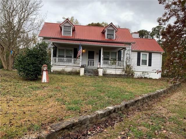 3831 Johnson Drive, Snellville, GA 30039 (MLS #6648437) :: RE/MAX Prestige