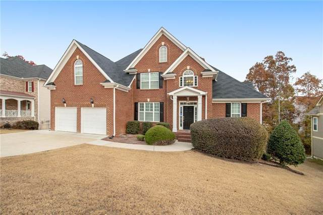 4405 Mill Water Crossing, Douglasville, GA 30135 (MLS #6648440) :: North Atlanta Home Team