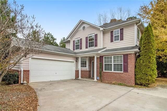 6242 Waverly Lane, Fairburn, GA 30213 (MLS #6648441) :: RE/MAX Paramount Properties
