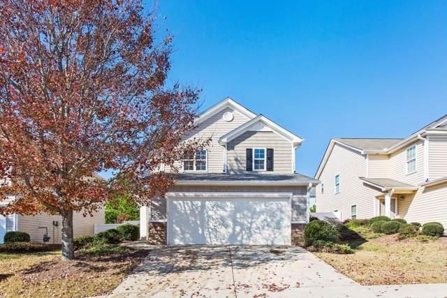 109 Silver Bow Lane, Dallas, GA 30157 (MLS #6648448) :: Charlie Ballard Real Estate