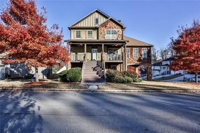 2937 Silver Hill Terrace SE, Atlanta, GA 30316 (MLS #6648461) :: North Atlanta Home Team