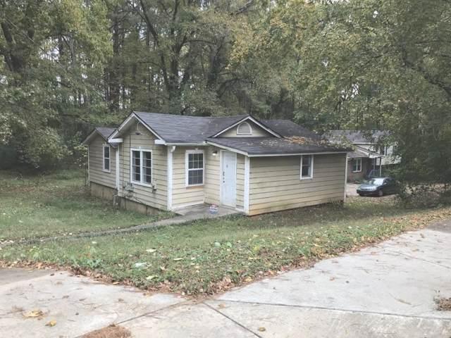 2530 Lloyd Road, Decatur, GA 30032 (MLS #6648466) :: Charlie Ballard Real Estate