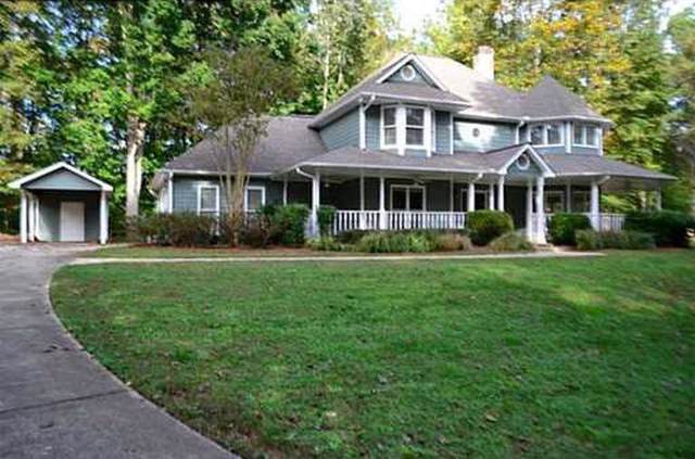 4650 Burnt Hickory Road NW, Marietta, GA 30064 (MLS #6648479) :: Kennesaw Life Real Estate