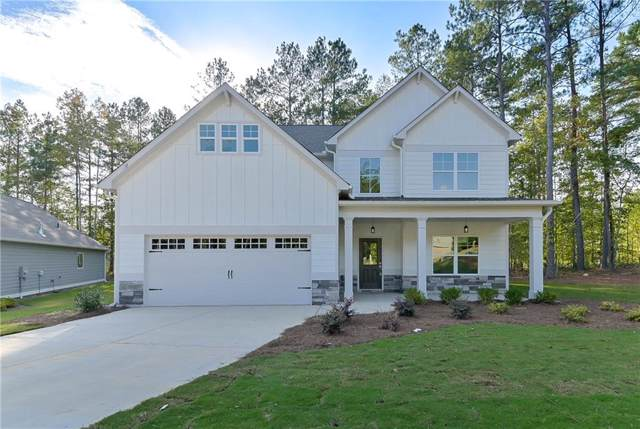 42 Rowland Way, Villa Rica, GA 30180 (MLS #6648489) :: Charlie Ballard Real Estate