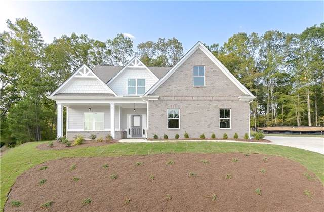 123 Stafford Lane, Villa Rica, GA 30180 (MLS #6648491) :: The Heyl Group at Keller Williams