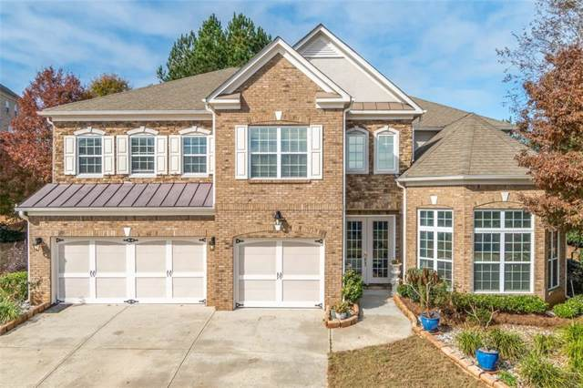 4568 River Vista Road, Ellenwood, GA 30294 (MLS #6648503) :: Kennesaw Life Real Estate