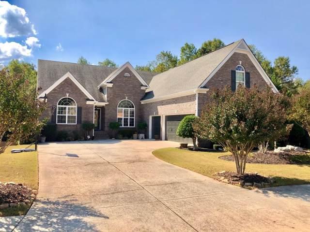 4231 Crestwood Bend Circle, Buford, GA 30518 (MLS #6648513) :: The Heyl Group at Keller Williams