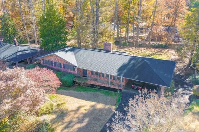 496 SE Highview Drive SE, Smyrna, GA 30082 (MLS #6648514) :: Kennesaw Life Real Estate