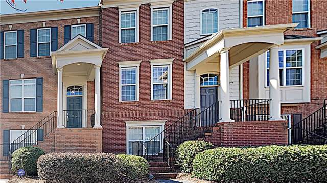 4846 Seldon Way SE, Smyrna, GA 30080 (MLS #6648515) :: Kennesaw Life Real Estate