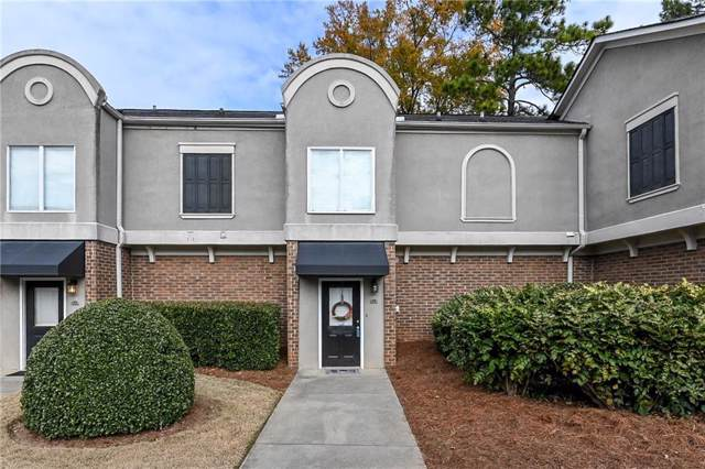 3301 Henderson Mill Road Aa4, Atlanta, GA 30341 (MLS #6648527) :: North Atlanta Home Team