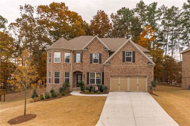 2597 Bartleson Drive NW, Kennesaw, GA 30152 (MLS #6648530) :: North Atlanta Home Team