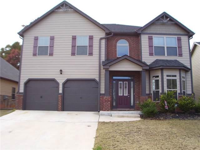 1727 Misselthrush Lane, Mcdonough, GA 30253 (MLS #6648533) :: North Atlanta Home Team