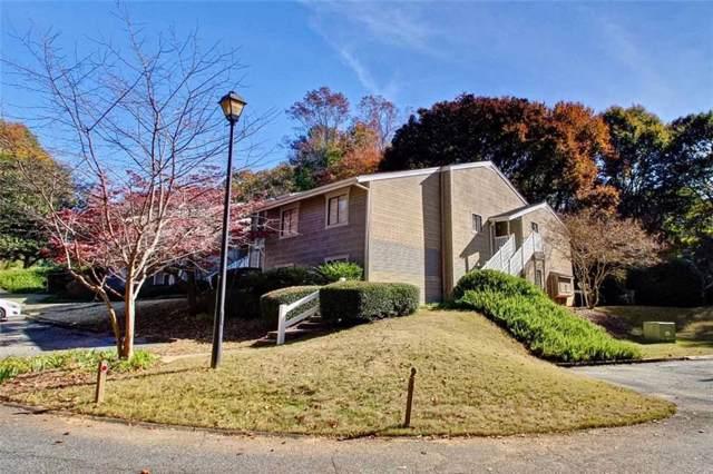 2917 Ironwood Road, Marietta, GA 30067 (MLS #6648539) :: North Atlanta Home Team