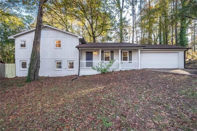 1581 Glenn Place SW, Mableton, GA 30126 (MLS #6648540) :: North Atlanta Home Team