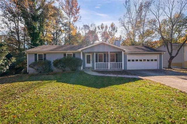 2700 Tybee Drive, Buford, GA 30519 (MLS #6648546) :: North Atlanta Home Team