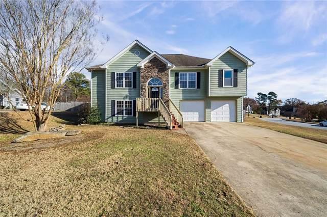 2905 Ashbyrn Court, Buford, GA 30519 (MLS #6648547) :: North Atlanta Home Team