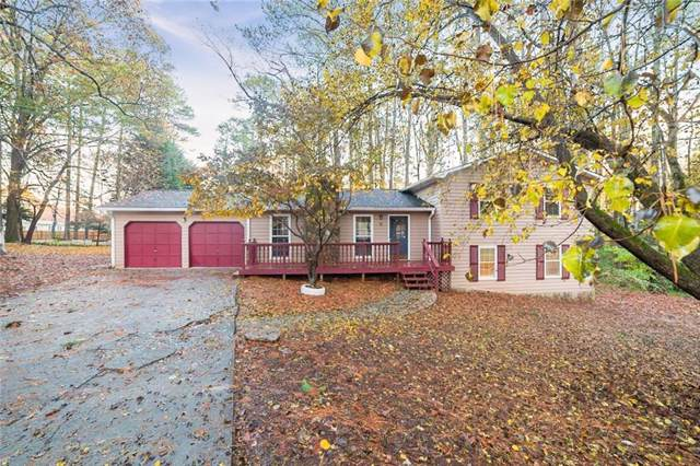 652 Willow Lane, Lawrenceville, GA 30044 (MLS #6648551) :: The Butler/Swayne Team