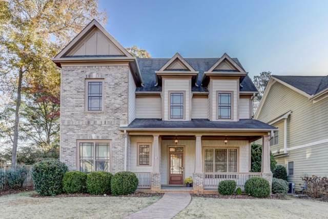 2775 North Avenue SE, Smyrna, GA 30080 (MLS #6648558) :: Kennesaw Life Real Estate